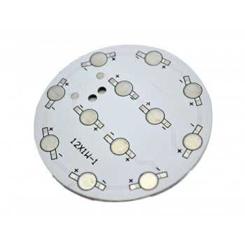 Подложка LED Mount 12pcs (77mm)