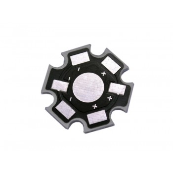 Подложка LED Mount 1pcs (19mm)