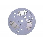 Подложка LED Mount 3pcs (40mm)