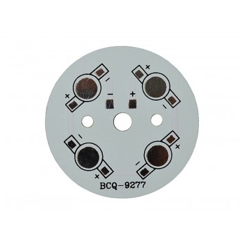 Подложка LED Mount 4pcs (45mm)