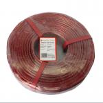 Акустический кабель бескислородная медь 2х1,2