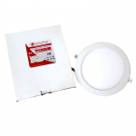LED панель круглая 18W 4100К 1620Lm Ø 225мм