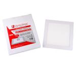 LED панель квадратная 18W 225х225мм
