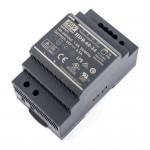 Блок питания импульсный Mean Well на DIN-рейку 60W 24V (IP20, 2,5A) Series