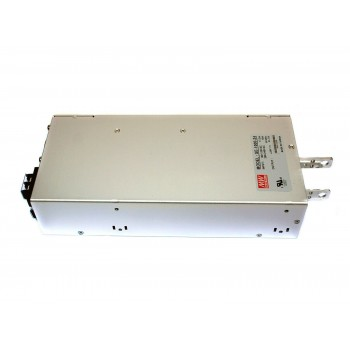 Блок питания импульсный Mean Well 1000W 24V (IP20, 41.7A) Series