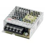 Блок питания импульсный Mean Well 50W 5V (IP20, 10A) Series