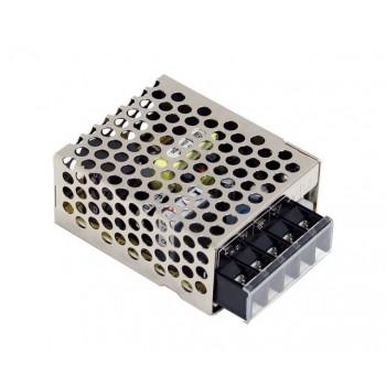Блок питания импульсный Mean Well 15W 12V (IP20, 1,33A) Series