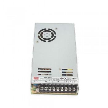 Блок питания импульсный Mean Well 300W 5V (IP20, 60A) Series