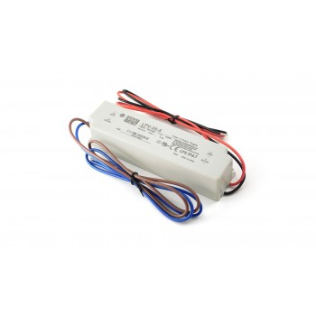 Блок питания импульсный Mean Well 30W 5V (IP67, 6A) Series