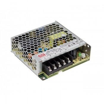 Блок питания импульсный Mean Well 75W 24V (IP20, 3,2A) Series