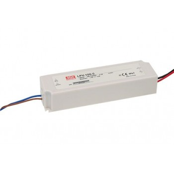 Блок питания импульсный Mean Well 102W 12V (IP67,8,5A) Series