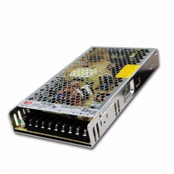 Блок питания импульсный Mean Well 200W 5V (IP20, 40A) Series