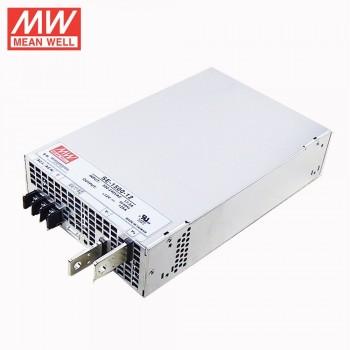 Блок питания импульсный Mean Well1500W 12V (IP20, 125A) Series