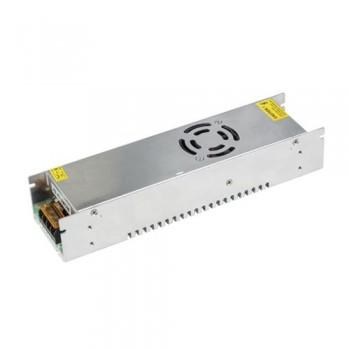 Блок питания импульсный PS Slim 250W 12V (IP20,20,83A) Standard