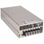 Блок питания импульсный Mean Well 600W 24V (IP20, 25A) Series
