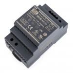 Блок питания импульсный Mean Well на DIN-рейку 60W 12V (IP20, 4,5A) Series