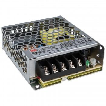 Блок питания импульсный Mean Well 50W 12V (IP20, 4,2A) Series