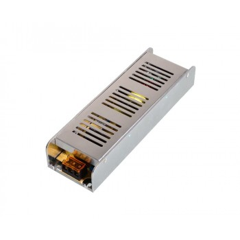 Блок питания импульсный PS Slim 150W 12V (IP20,12,5A) Standard